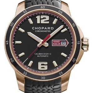 Chopard Mille Miglia 161295-5001 - Worldwide Watch Prices Comparison & Watch Search Engine
