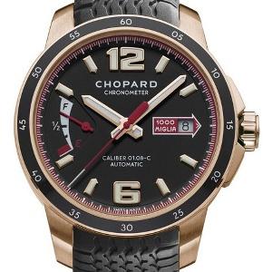 Chopard Mille Miglia 161296-5001 - Worldwide Watch Prices Comparison & Watch Search Engine