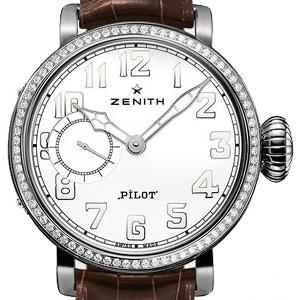 Zenith Pilot 16.1930.681/31.C725 - Worldwide Watch Prices Comparison & Watch Search Engine