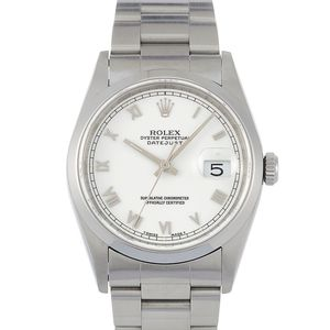 Rolex Oyster Perpetual 16200 - Worldwide Watch Prices Comparison & Watch Search Engine