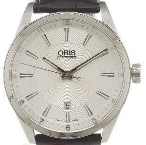 Oris Artix 01 733 7642 4031-07 5 21 80FC - Worldwide Watch Prices Comparison & Watch Search Engine