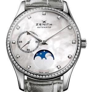 Zenith Elite 16.2310.692/81.C706 - Worldwide Watch Prices Comparison & Watch Search Engine