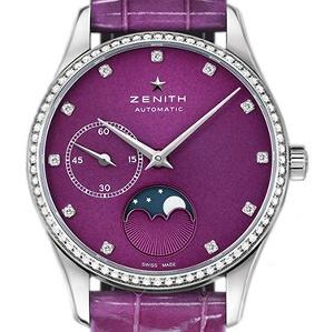 Zenith Elite 16.2310.692/92.C750 - Worldwide Watch Prices Comparison & Watch Search Engine