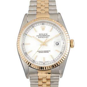 Rolex Datejust 16233 - Worldwide Watch Prices Comparison & Watch Search Engine