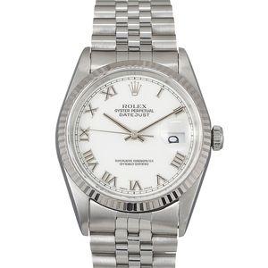 Rolex Datejust 16234 - Worldwide Watch Prices Comparison & Watch Search Engine