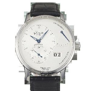 Glashütte Original Panoreserve 1-65-01-22-12-04 - Worldwide Watch Prices Comparison & Watch Search Engine