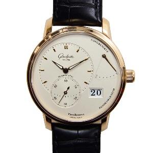 Glashütte Original Panoreserve 1-65-01-25-15-04 - Worldwide Watch Prices Comparison & Watch Search Engine