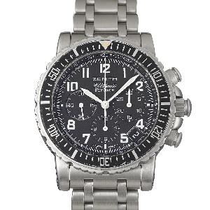Zenith El Primero 01/02.0470.405 - Worldwide Watch Prices Comparison & Watch Search Engine