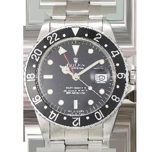 Rolex GMT-Master 16750 - Worldwide Watch Prices Comparison & Watch Search Engine