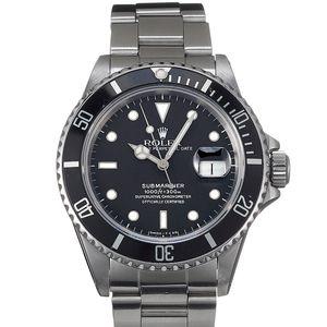 Rolex Submariner 16800 - Worldwide Watch Prices Comparison & Watch Search Engine