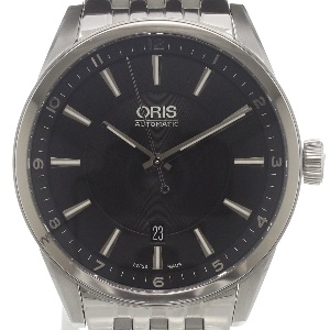 Oris Artix 01 733 7642 4034-07 8 21 80 - Worldwide Watch Prices Comparison & Watch Search Engine