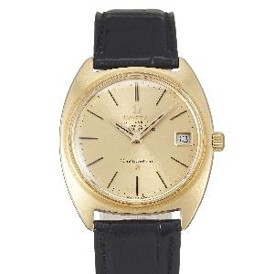 Omega Constellation 168.009 - Worldwide Watch Prices Comparison & Watch Search Engine