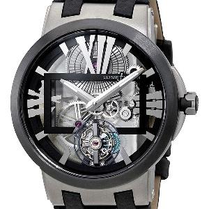 Ulysse Nardin Executive 1713-139 - Worldwide Watch Prices Comparison & Watch Search Engine