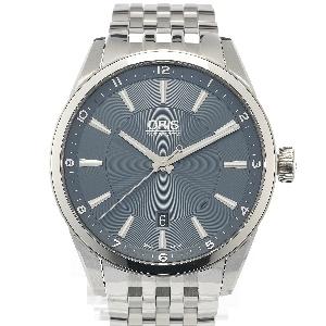 Oris Artix 01 733 7642 4035-07 8 21 80 - Worldwide Watch Prices Comparison & Watch Search Engine
