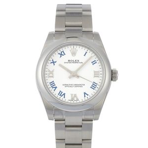 Rolex Oyster Perpetual 177200 - Worldwide Watch Prices Comparison & Watch Search Engine
