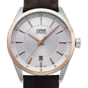 Oris Artix 01 733 7642 6331-07 5 21 80FC - Worldwide Watch Prices Comparison & Watch Search Engine