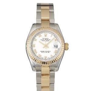 Rolex Lady-Datejust 179173 - Worldwide Watch Prices Comparison & Watch Search Engine