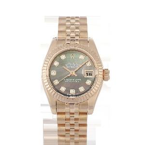 Rolex Lady-Datejust 179175 - Worldwide Watch Prices Comparison & Watch Search Engine