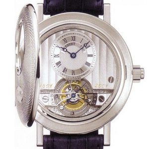 Breguet Classique Complications 1801BB/12/2W6 - Worldwide Watch Prices Comparison & Watch Search Engine