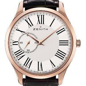 Zenith Elite 18.2010.681/11.C498 - Worldwide Watch Prices Comparison & Watch Search Engine