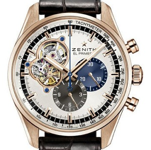 Zenith El Primero 18.2040.4061/69.C494 - Worldwide Watch Prices Comparison & Watch Search Engine