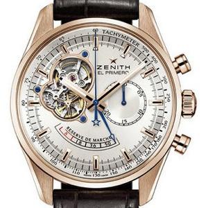 Zenith El Primero 18.2080.4021/01.C494 - Worldwide Watch Prices Comparison & Watch Search Engine