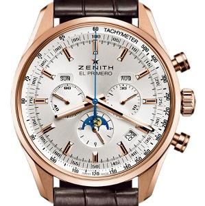 Zenith El Primero 18.2091.410/01.C494 - Worldwide Watch Prices Comparison & Watch Search Engine
