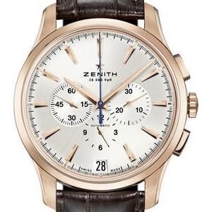 Zenith Captain 18.2110.400/01.C498 - Worldwide Watch Prices Comparison & Watch Search Engine