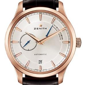 Zenith Elite 18.2121.685/01.C498 - Worldwide Watch Prices Comparison & Watch Search Engine