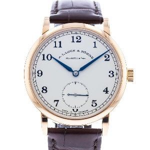 A. Lange & Söhne 1815 Rose Gold 235.032 - Worldwide Watch Prices Comparison & Watch Search Engine