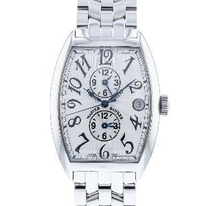 Franck Muller Master Banker 6850 MB - Worldwide Watch Prices Comparison & Watch Search Engine