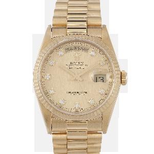 Rolex Day-Date 18238 - Worldwide Watch Prices Comparison & Watch Search Engine