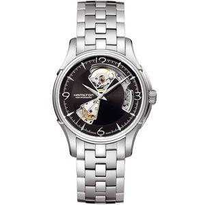 Hamilton Jazzmaster Open Heart H32565135 - Worldwide Watch Prices Comparison & Watch Search Engine