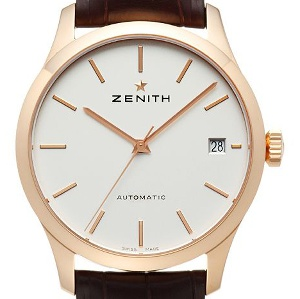 Zenith Heritage 18.5000.2572PC/01.C498 - Worldwide Watch Prices Comparison & Watch Search Engine