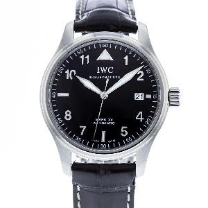 Iwc Pilot Mark XV IW3253-11 - Worldwide Watch Prices Comparison & Watch Search Engine