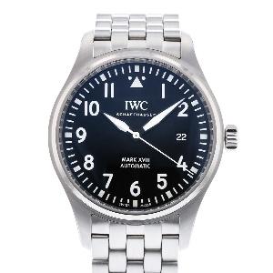 Iwc Pilot Mark XVIII IW3270-11 - Worldwide Watch Prices Comparison & Watch Search Engine