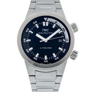 Iwc Aquatimer IW3548-05 - Worldwide Watch Prices Comparison & Watch Search Engine