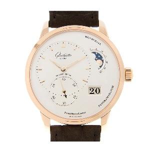 Glashütte Original Panomatic 1-90-02-45-35-04 - Worldwide Watch Prices Comparison & Watch Search Engine