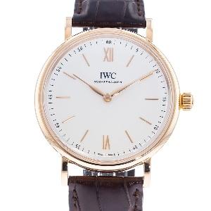 Iwc Portofino IW5111-01 - Worldwide Watch Prices Comparison & Watch Search Engine