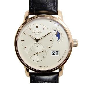 Glashütte Original Panomatic 1-90-02-45-35-05 - Worldwide Watch Prices Comparison & Watch Search Engine