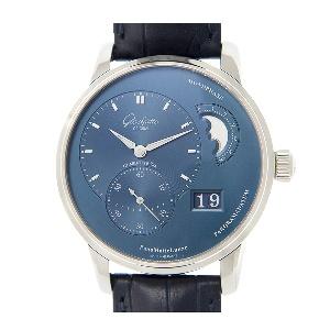 Glashütte Original Panomatic 1-90-02-46-32-35 - Worldwide Watch Prices Comparison & Watch Search Engine