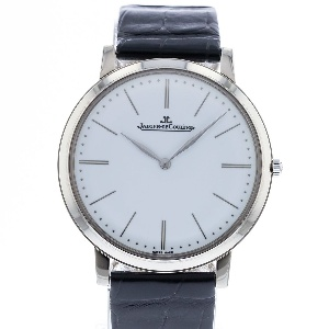 Jaeger-Lecoultre Master Ultra Thin Q12935E1 - Worldwide Watch Prices Comparison & Watch Search Engine