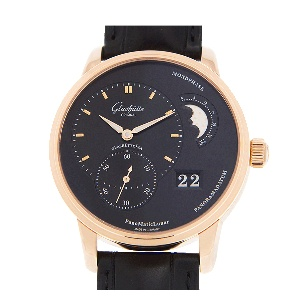 Glashütte Original Panomatic 1-90-02-49-35-30 - Worldwide Watch Prices Comparison & Watch Search Engine