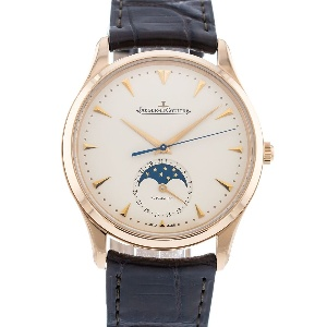 Jaeger-Lecoultre Master Ultra Thin Q1362520 - Worldwide Watch Prices Comparison & Watch Search Engine