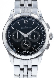 Jaeger-Lecoultre Master Control Q1538171 - Worldwide Watch Prices Comparison & Watch Search Engine