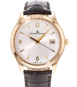 Jaeger-Lecoultre Master Control Q1542520 - Worldwide Watch Prices Comparison & Watch Search Engine