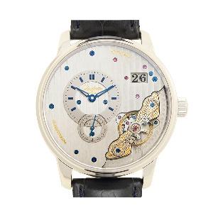 Glashütte Original Panomatic 1-91-02-02-02-30 - Worldwide Watch Prices Comparison & Watch Search Engine