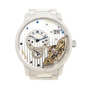 Glashütte Original Panomatic 1-91-02-02-02-70 - Worldwide Watch Prices Comparison & Watch Search Engine