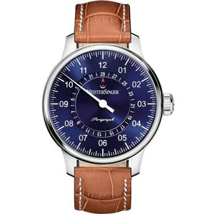 Meistersinger Perigraph AM1008 - Worldwide Watch Prices Comparison & Watch Search Engine