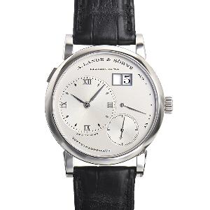 A. Lange & Söhne Lange 1 191025 - Worldwide Watch Prices Comparison & Watch Search Engine